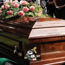 Κηδείες